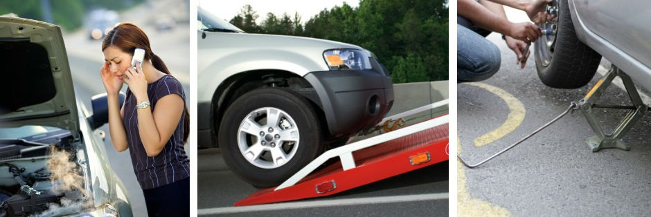 Trenton NJ Towing Services